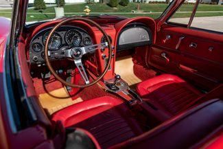 1967 Chevrolet CORVETTE Chesterfield, Missouri 41