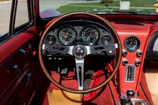 1967 Chevrolet CORVETTE Chesterfield, Missouri 42