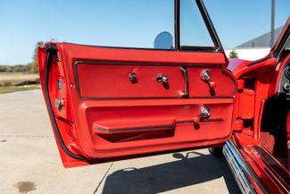 1967 Chevrolet CORVETTE Chesterfield, Missouri 43