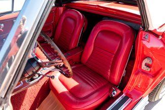 1967 Chevrolet CORVETTE Chesterfield, Missouri 47