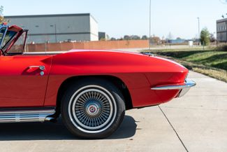 1967 Chevrolet CORVETTE Chesterfield, Missouri 14