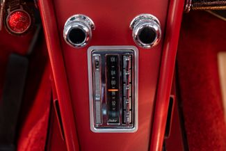 1967 Chevrolet CORVETTE Chesterfield, Missouri 57