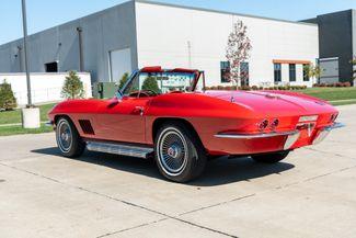1967 Chevrolet CORVETTE Chesterfield, Missouri 7