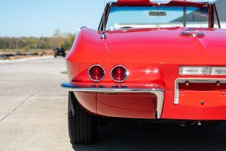 1967 Chevrolet CORVETTE Chesterfield, Missouri 17