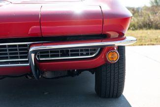 1967 Chevrolet CORVETTE Chesterfield, Missouri 59
