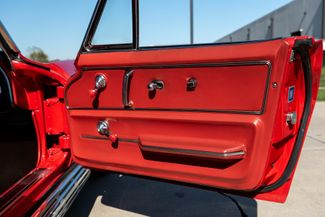 1967 Chevrolet CORVETTE Chesterfield, Missouri 62