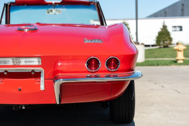 1967 Chevrolet CORVETTE Chesterfield, Missouri 18