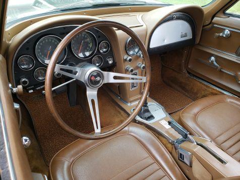 1967 Chevrolet Corvette Coupe 327/350 HP,  #'s Matching, Side Exhaust, 66k | Dallas, Texas | Corvette Warehouse  in Dallas, Texas