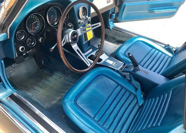 1967 Chevrolet Corvette 427 in Fort Worth, TX 76126