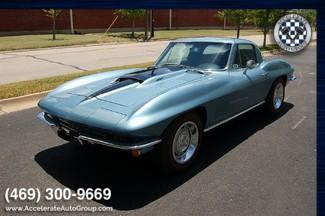 1967 Chevrolet Corvette 427/435HP- All #s match! in Rowlett