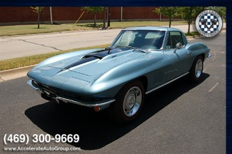 1967 Chevrolet Corvette 427/435HP- All #s match! in Rowlett