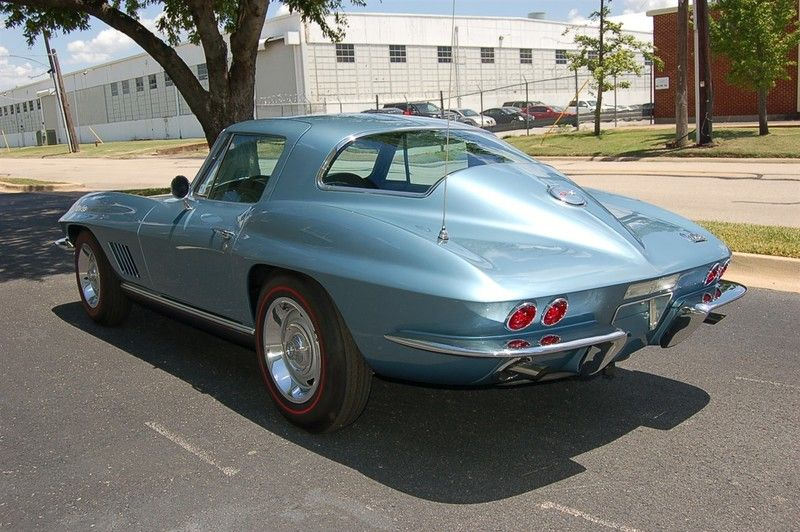 1967 Chevrolet Corvette 427/435HP- All #s match! in Rowlett, Texas