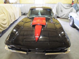 1967 Chevrolet Corvette Stingray Liberty Hill, Texas