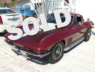 1967 Chevrolet Corvette  | Mokena, Illinois | Classic Cars America LLC in Mokena Illinois