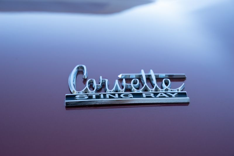 1967 Chevrolet CORVETTE STING RAY in Rowlett, Texas