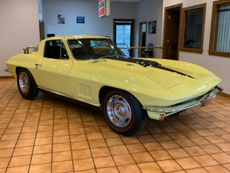 1967 Chevrolet Corvette in St. Charles, Missouri
