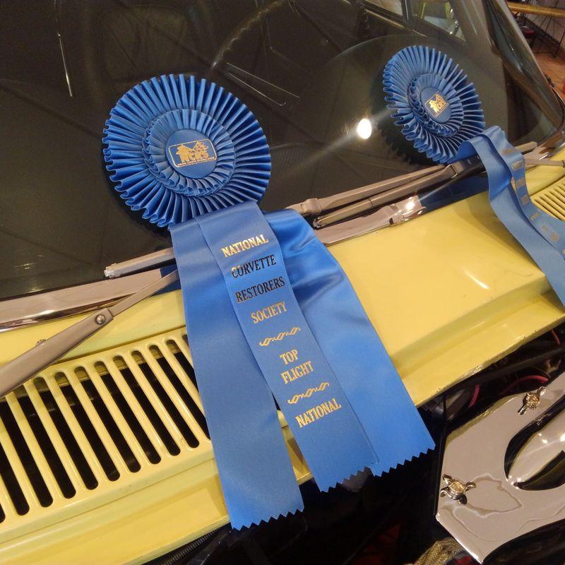1967 Chevrolet Corvette Top Flight  St Charles Missouri  Schroeder Motors  in St. Charles, Missouri