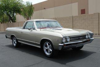 1967 Chevrolet EL Camino Phoenix, AZ