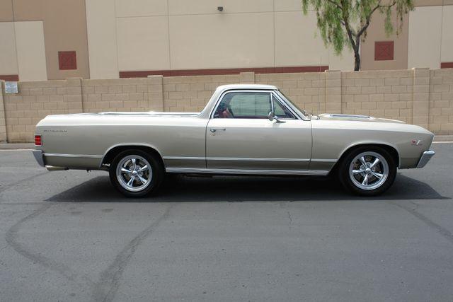 1967 Chevrolet EL Camino Phoenix, AZ 1