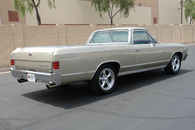1967 Chevrolet EL Camino Phoenix, AZ 2