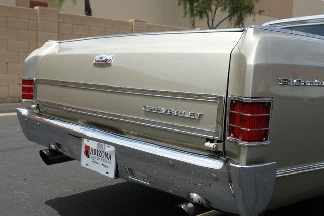 1967 Chevrolet EL Camino Phoenix, AZ 3