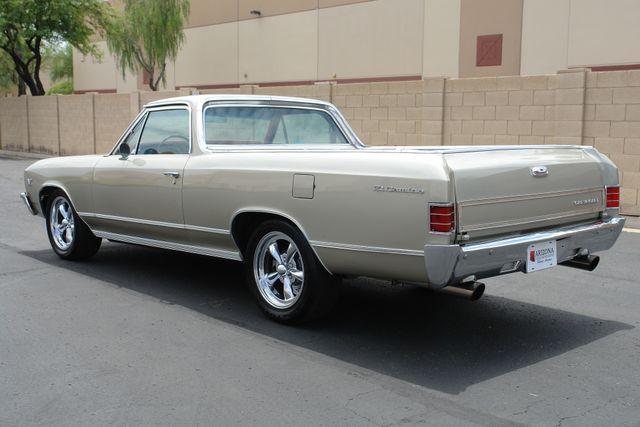 1967 Chevrolet EL Camino Phoenix, AZ 4