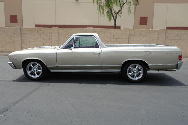 1967 Chevrolet EL Camino Phoenix, AZ 5