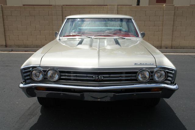 1967 Chevrolet EL Camino Phoenix, AZ 7