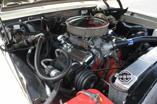 1967 Chevrolet EL Camino Phoenix, AZ 13