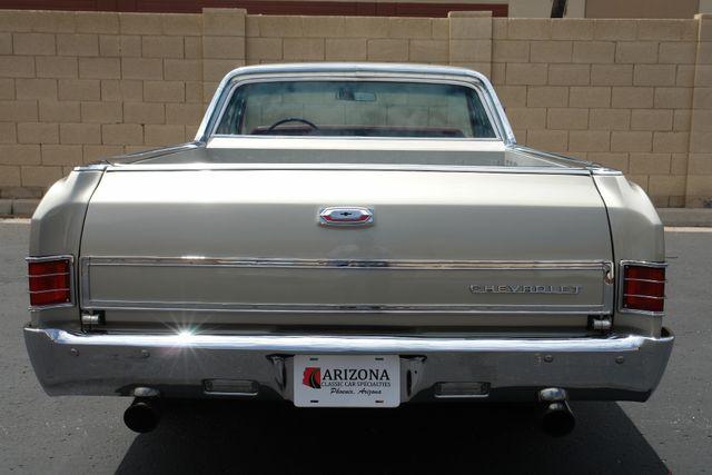1967 Chevrolet EL Camino Phoenix, AZ 14