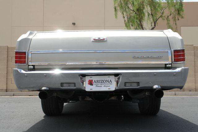 1967 Chevrolet EL Camino Phoenix, AZ 15