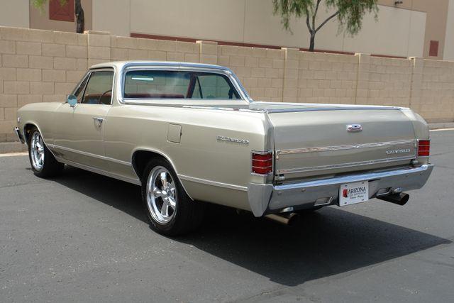 1967 Chevrolet EL Camino Phoenix, AZ 16