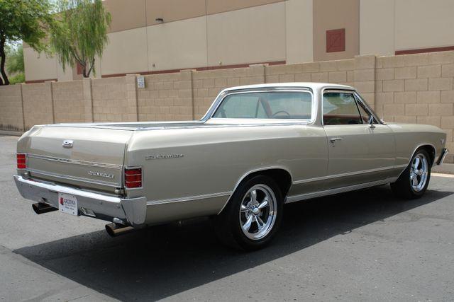 1967 Chevrolet EL Camino Phoenix, AZ 17