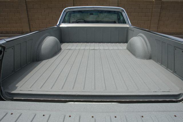 1967 Chevrolet EL Camino Phoenix, AZ 18