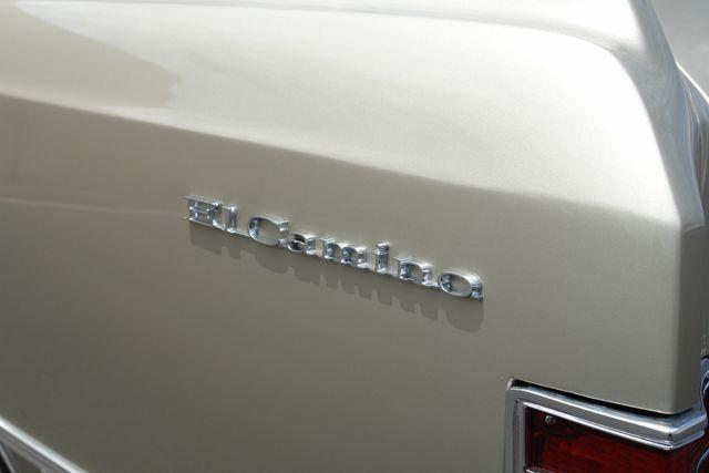 1967 Chevrolet EL Camino Phoenix, AZ 19