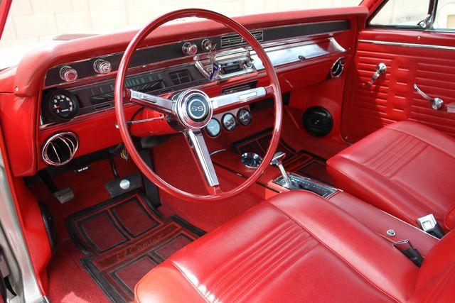 1967 Chevrolet EL Camino Phoenix, AZ 25