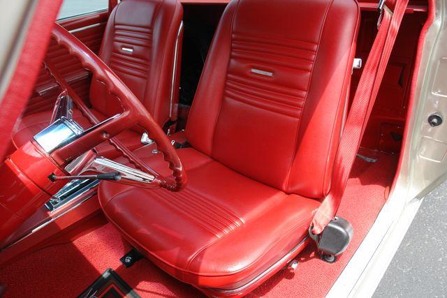 1967 Chevrolet EL Camino Phoenix, AZ 27