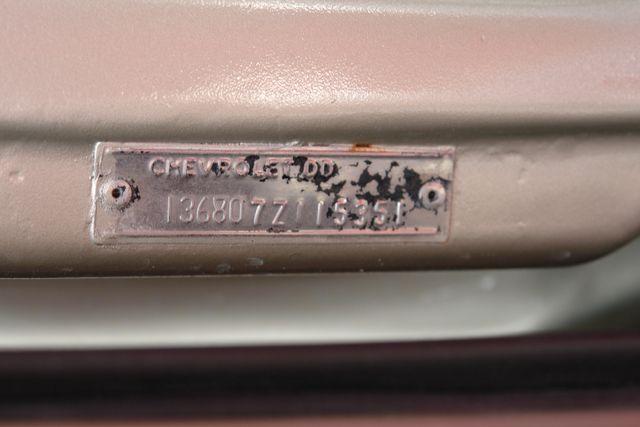 1967 Chevrolet EL Camino Phoenix, AZ 28