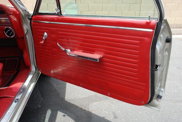1967 Chevrolet EL Camino Phoenix, AZ 29