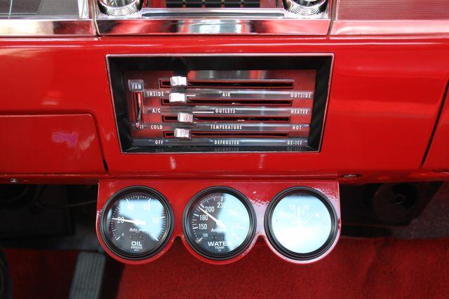 1967 Chevrolet EL Camino Phoenix, AZ 33