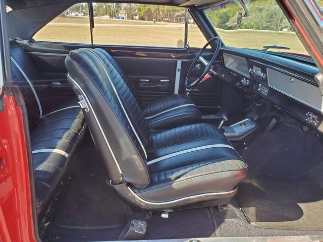 1967 Chevrolet II Nova SS in Hope Mills, NC 28348