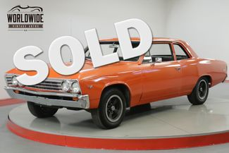1967 Chevrolet MALIBU SS TRIBUTE 350V8 4-SPEED PS DISC BRAKES  | Denver, CO | Worldwide Vintage Autos in Denver CO