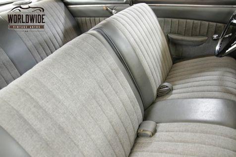 1967 Chevrolet MALIBU SS TRIBUTE 350V8 4-SPEED PS DISC BRAKES  | Denver, CO | Worldwide Vintage Autos in Denver, CO