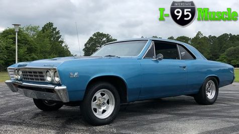 1967 Chevrolet Malibu Chevelle SS Clone in Hope Mills, NC