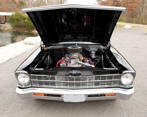 1967 Chevrolet Nova II SS | Granite City, Illinois | MasterCars Company Inc. in Granite City, Illinois