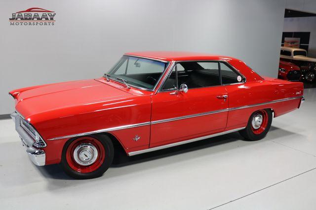1967 Chevrolet Nova Merrillville, Indiana 26