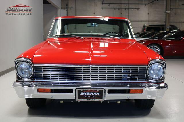 1967 Chevrolet Nova Merrillville, Indiana 7