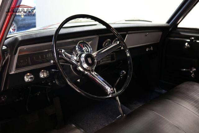 1967 Chevrolet Nova Merrillville, Indiana 10