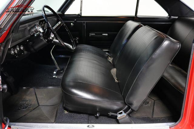 1967 Chevrolet Nova Merrillville, Indiana 11