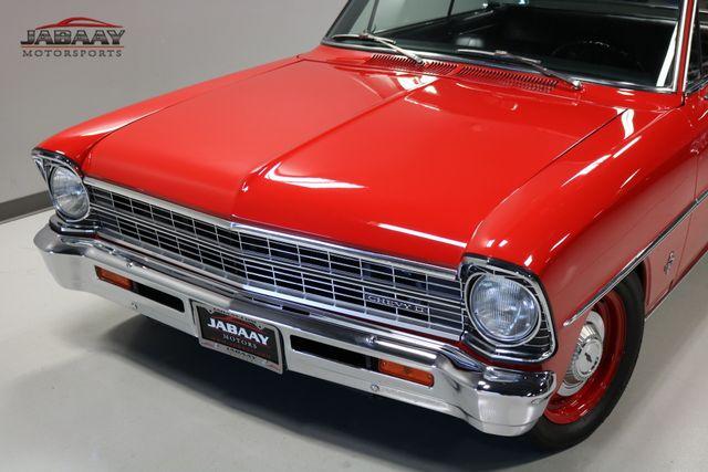 1967 Chevrolet Nova Merrillville, Indiana 27